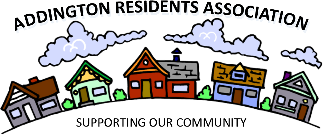Addington Residents' Association logo