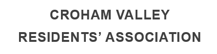 Croham Valley Residents' Association logo