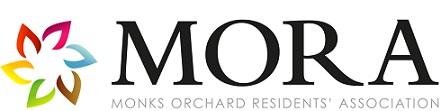 Monks Orchard Residents' Association logo