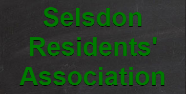 Selsdon  Residents' Association logo