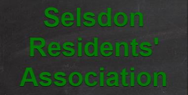 Selsdon  Residents' Association logo